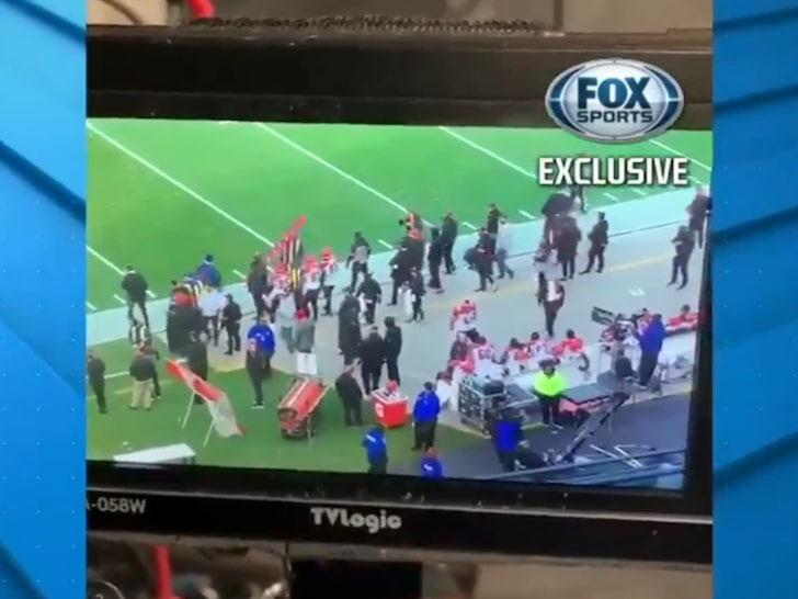 The NFL Found No Connection Between The Patriots Football Operations And The Bengals Sideline Video Guy And No One Seems To Care
