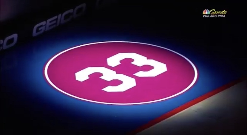 The Sixers Crushed the Kobe Bryant Tribute Tonight