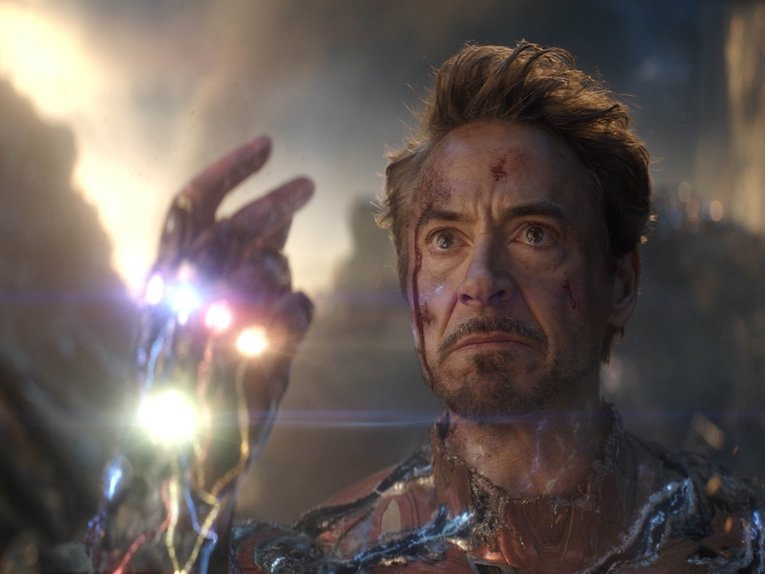 Official Movie Review: Endgame