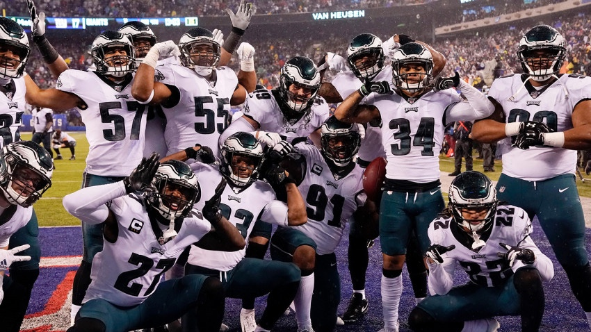I Was Wrong About The Eagles