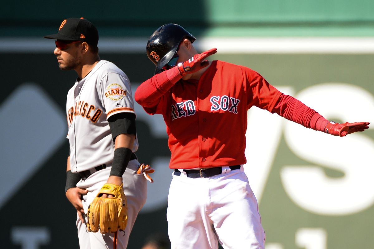 Red Sox Are Cheaters… But Not Really