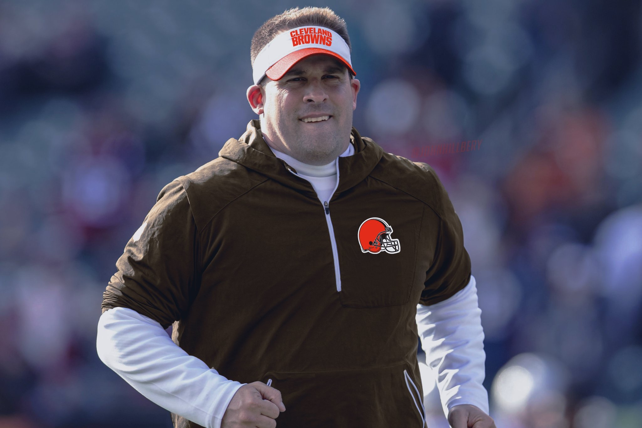 Josh McDaniels To The Browns Makes Too Much Sense