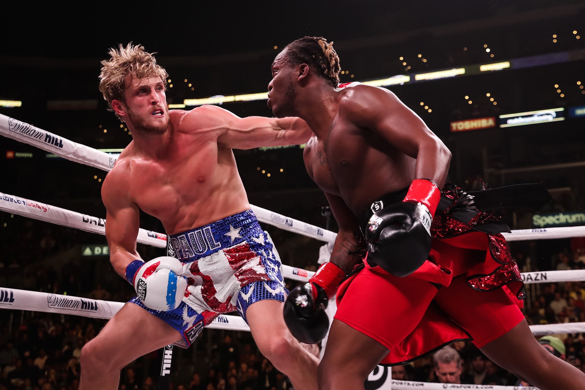 Antonio Brown Wants To Fight Logan Paul And I Think This Will Actually Happen