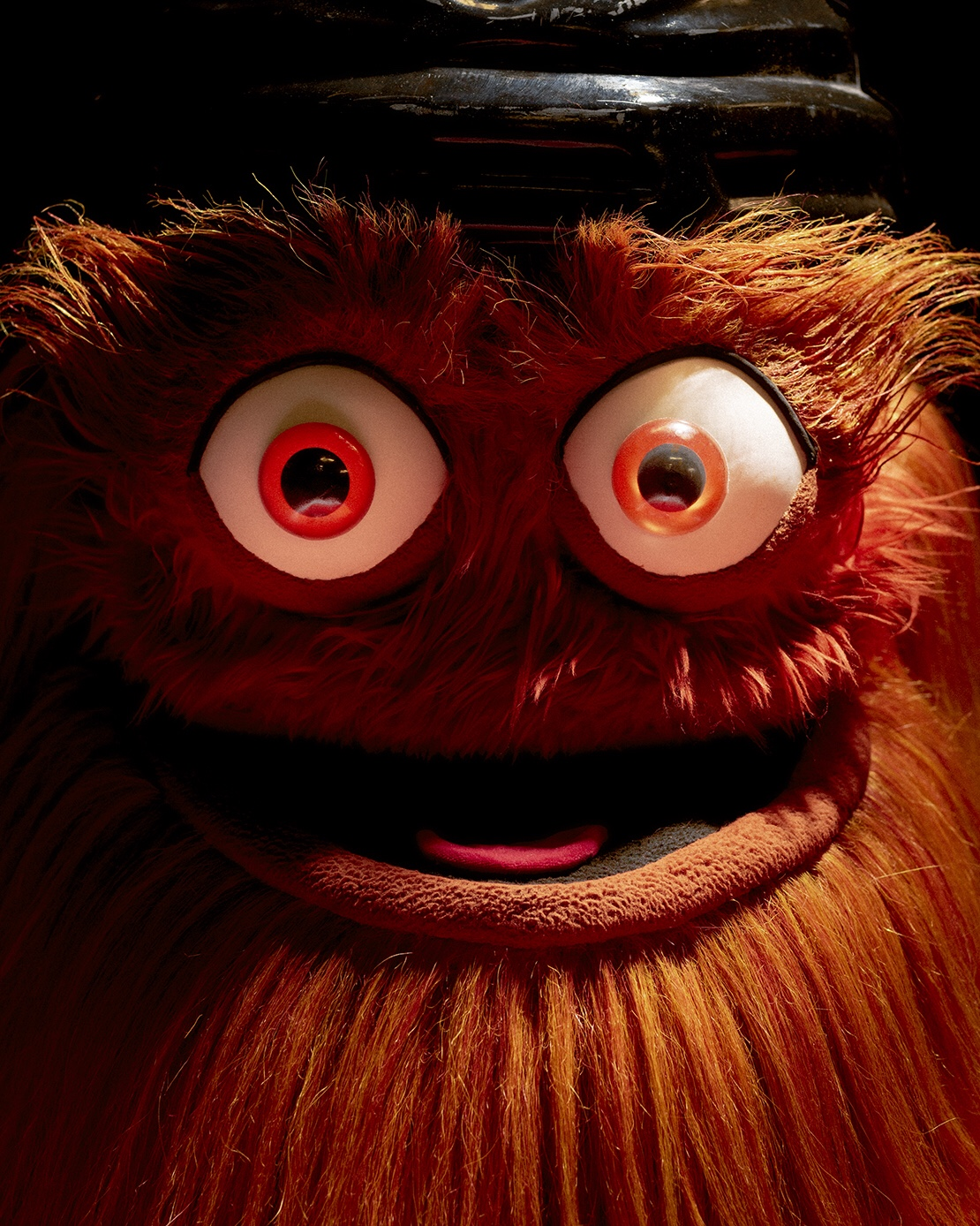 Gritty Under Police Investigation For Punching A Child