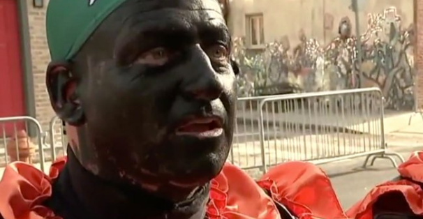 UPDATED: Mummers Group Disqualified For Wearing Blackface And Their Response Is A Doozy