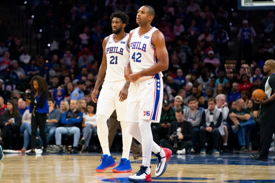 Sixers Make Their Smartest Move Since Drafting Joel Embiid