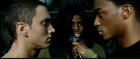 Tuck Yourself In With: All 8 Mile Rap Battle Scenes