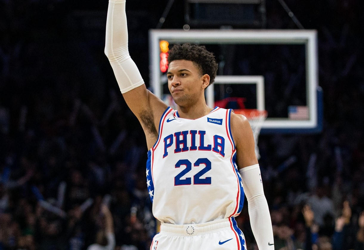 NBA Believes Matisse Thybulle is Too Good To Put In the Rising Stars Game