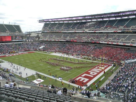 Temple Football Signs Up For Five More Years of Irrelevance