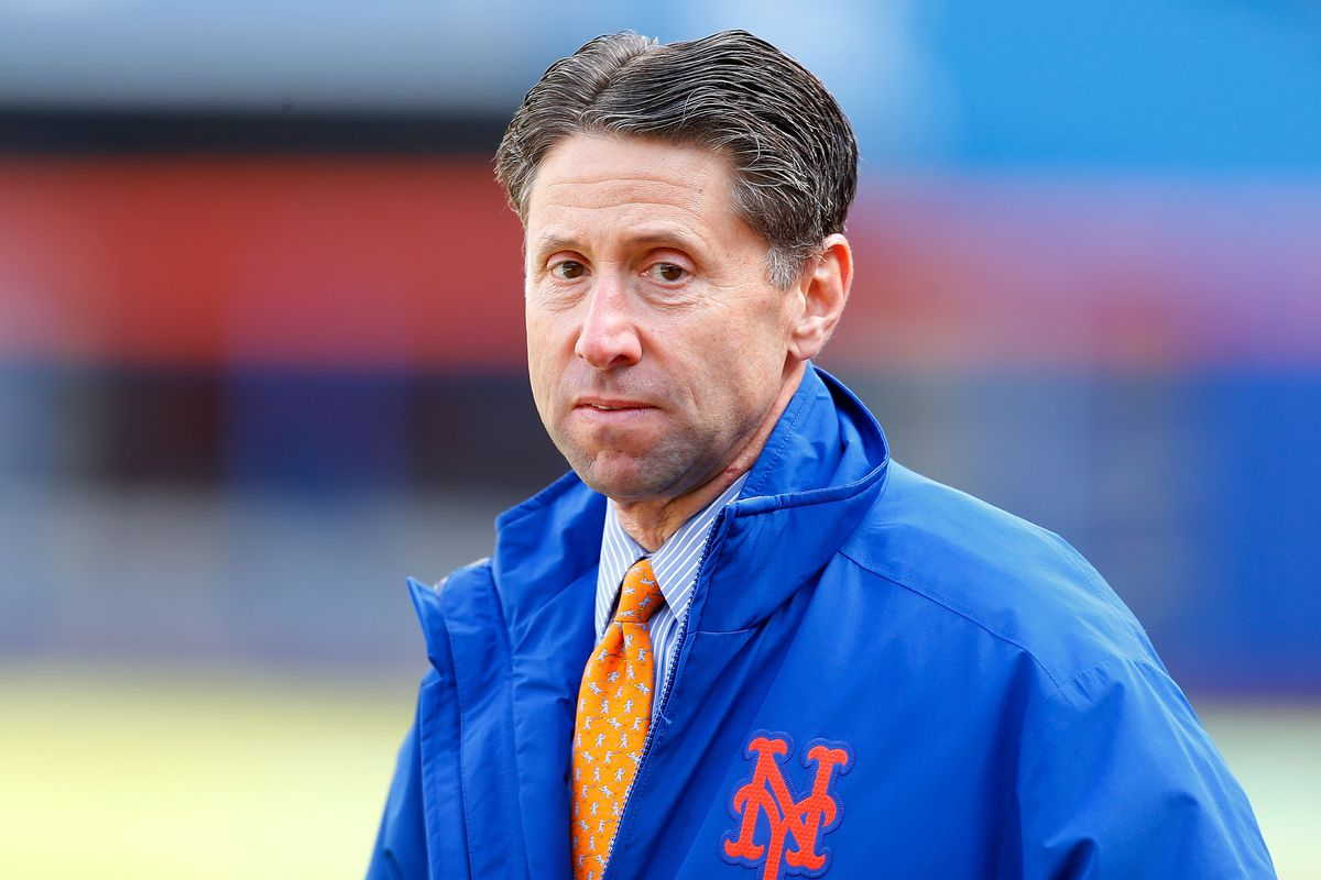 Jeff Wilpon… Ruining the Mets Again…