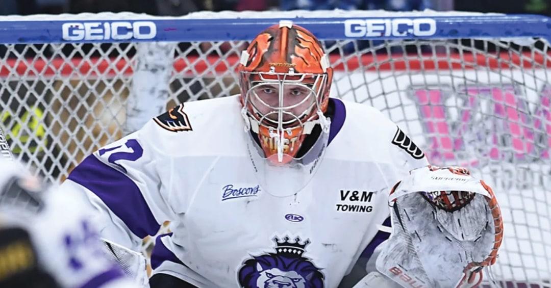 The Flyers Goalie Prospect You Never Heard Of