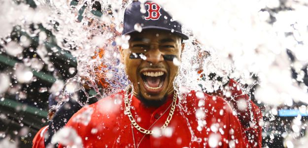 BREAKING: The Red Sox Have Traded Mookie Betts Like The Big Dumb Idiots They Are