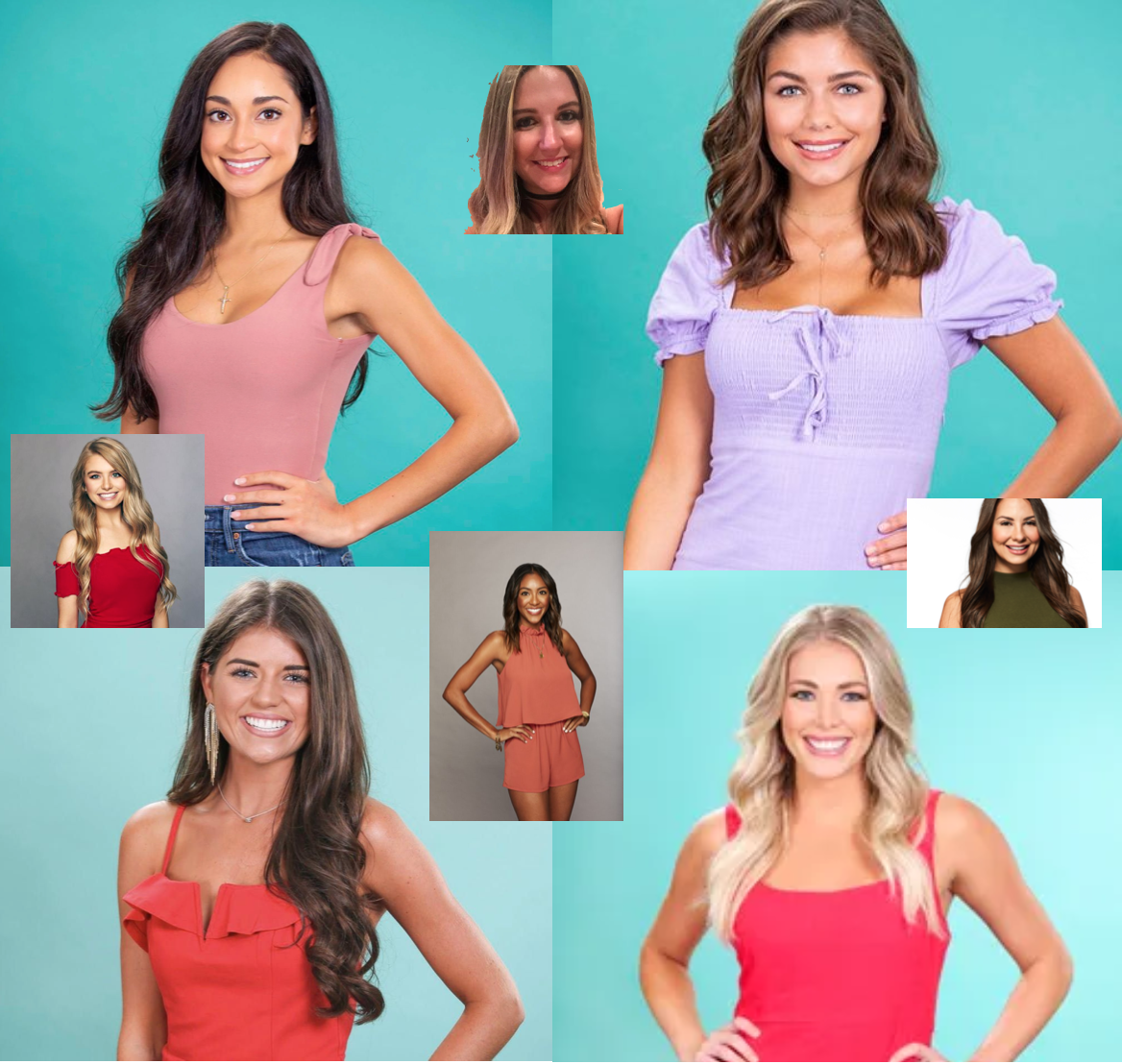 Who The Fuck Is Going To Be The Next Bachelorette?