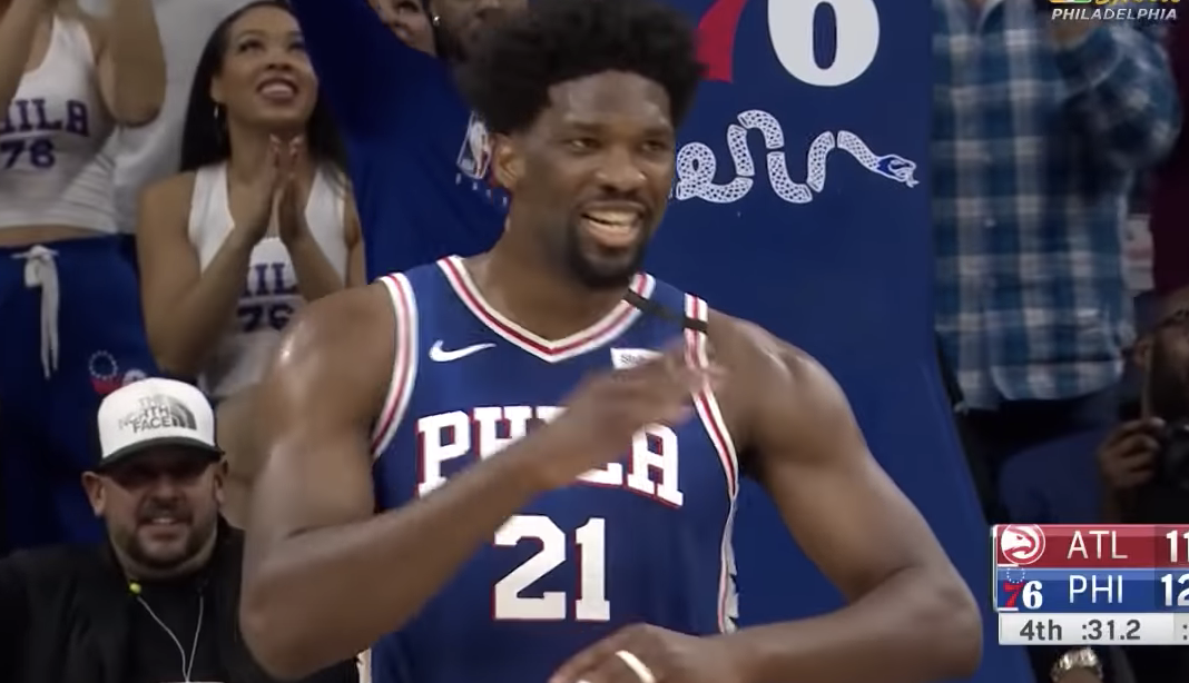 Tuck Yourself In With: Highlights Of  Happier Times Rooting For The Sixers