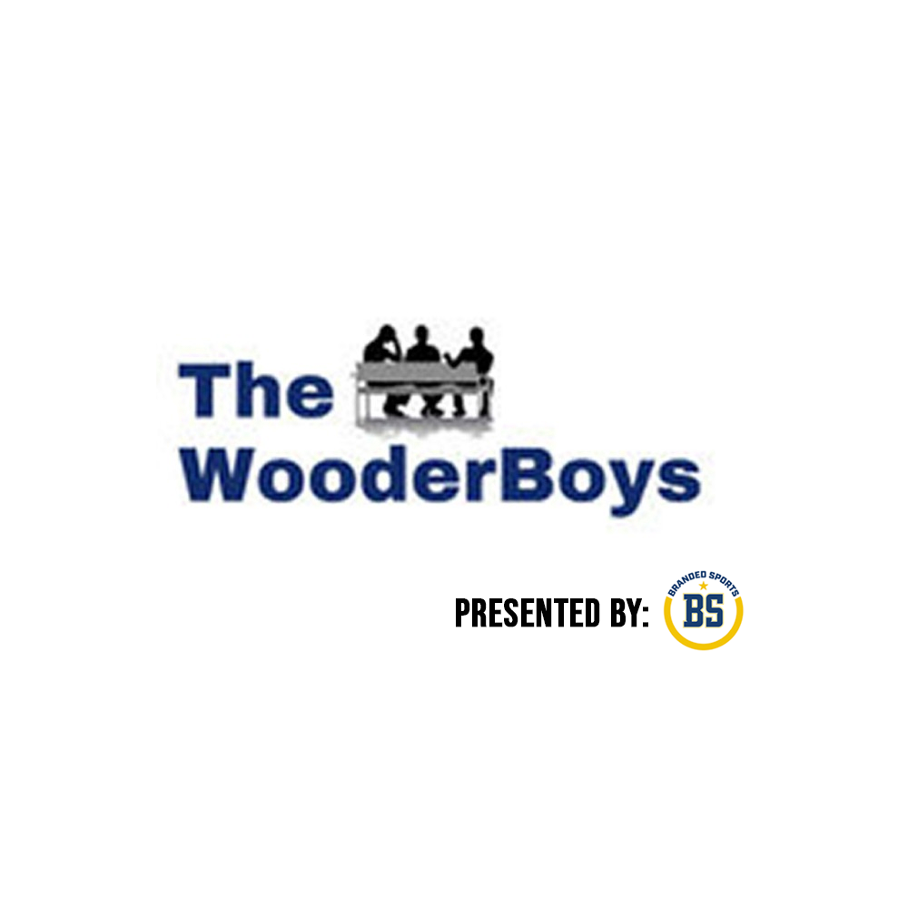 WooderBoys Podcast: XFL is Back!, Hey Baseball, and ESP's 'Take It Til You Make It ' Is Back!
