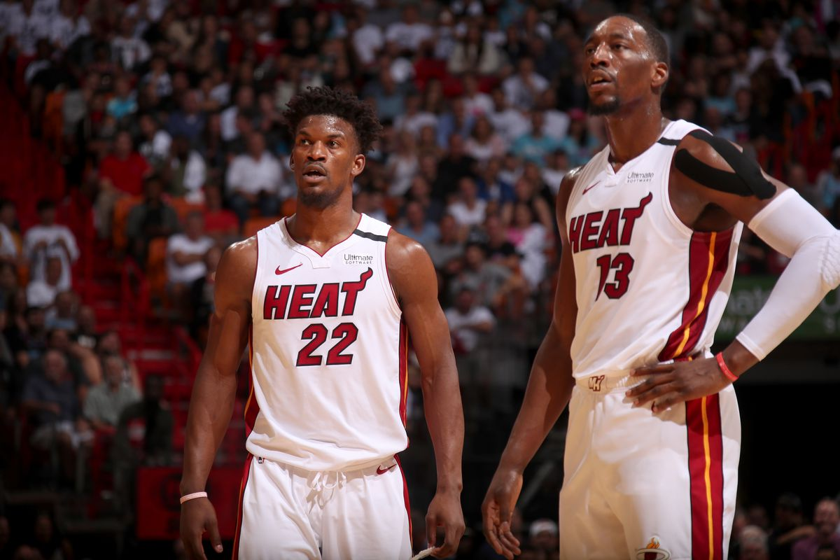 After Losing 4 of 5 on the Road, Is It Time to Start Asking if Jimmy and Bam are a Bad Fit for the Heat?