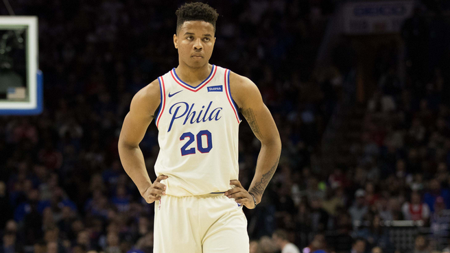 Bleacher Report Claims The Entire City Of Philadelphia Hated Markelle Fultz