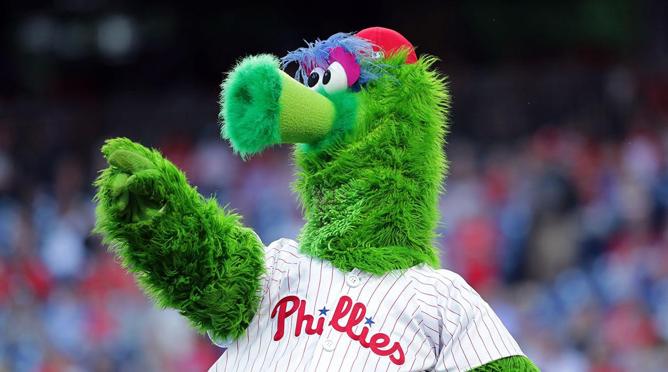 The Phanatic Got A Nose Job And A Tummy Tuck This Offseason