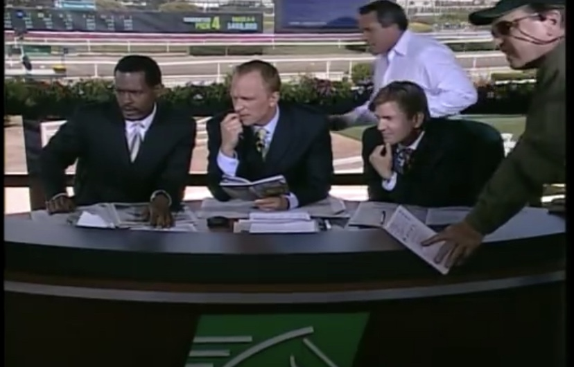 Start Your Day With: Announcer's Insane Reaction To Winning 50-1 Bet At Kentucky Derby