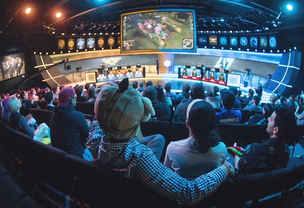 No More Long Shots Only Winners! Esports Betting Guide