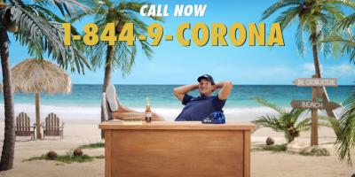 Coronavirus Confusing Corona Drinkers