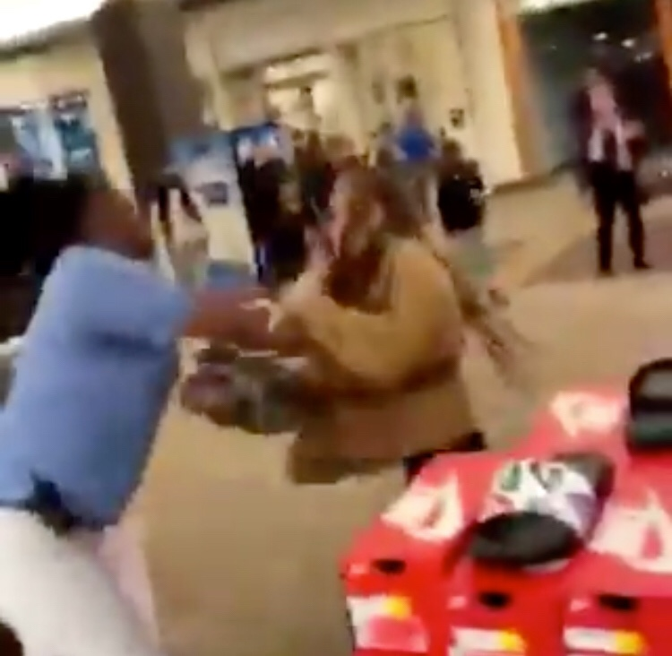 Celebrate Black History Month With A Bunch Of Racists Getting Beat Up