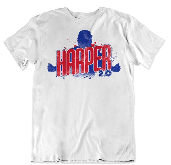 Phillies T-Shirt Design Contest. Free Tickets and Merch On The Line