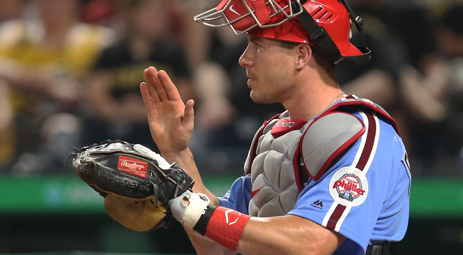Phillies Win Arbitration Over JT Realmuto