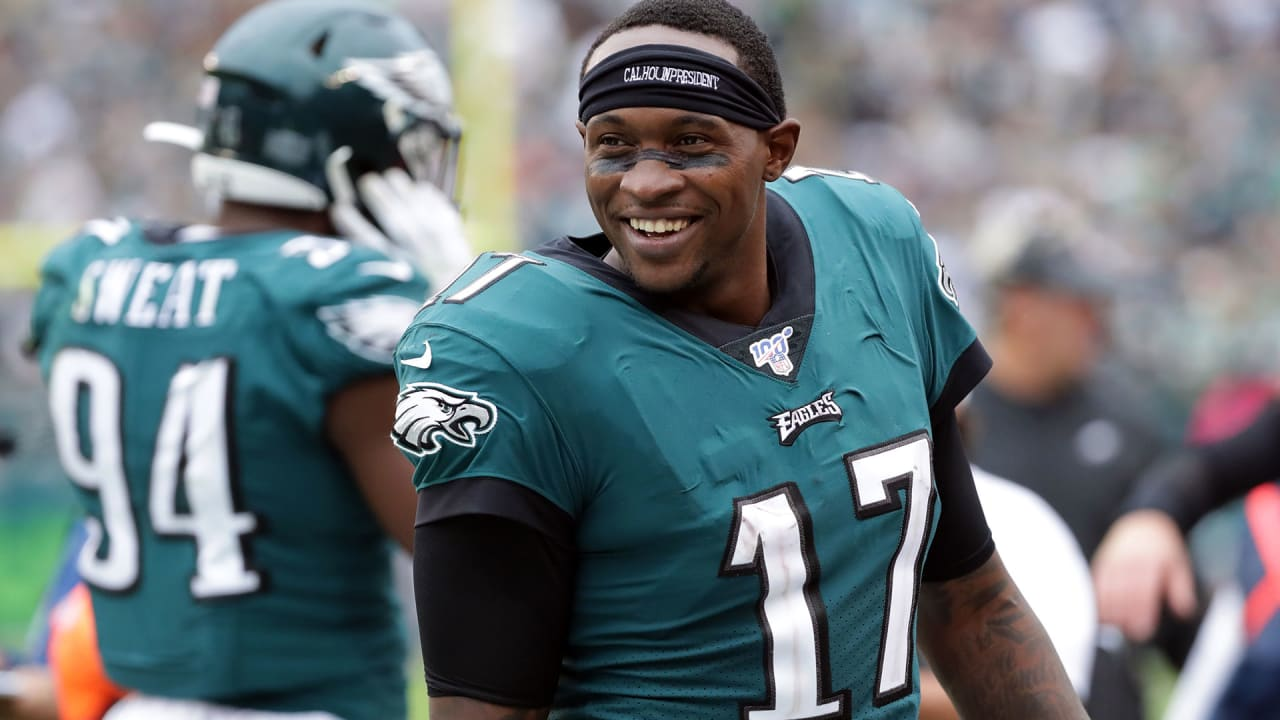 An Alshon Jeffery Decision Is Looming For the Eagles