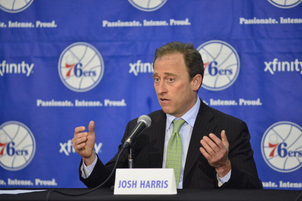 Sixers Owners Ask Employees to Take Pay Cut During COVID-19 Related Work Stoppage