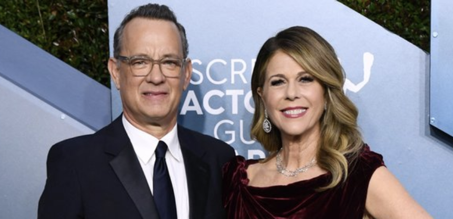 The Coronavirus Has OFFICIALLY Gone Too Far – Tom Hanks Has Coronavirus.