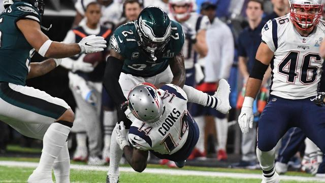 "Eagles Could Land Brandin Cooks For ""Bargain Bin Price"""