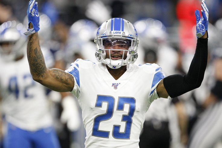 BREAKING: The Eagles Trade For Darius Slay Give Up 3rd & 5th Rounder