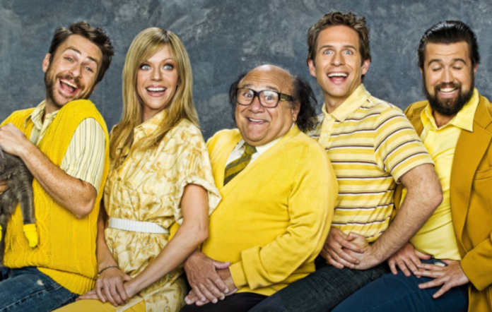 Start Your Day With Always Sunny Season 11 & 12 Bloopers