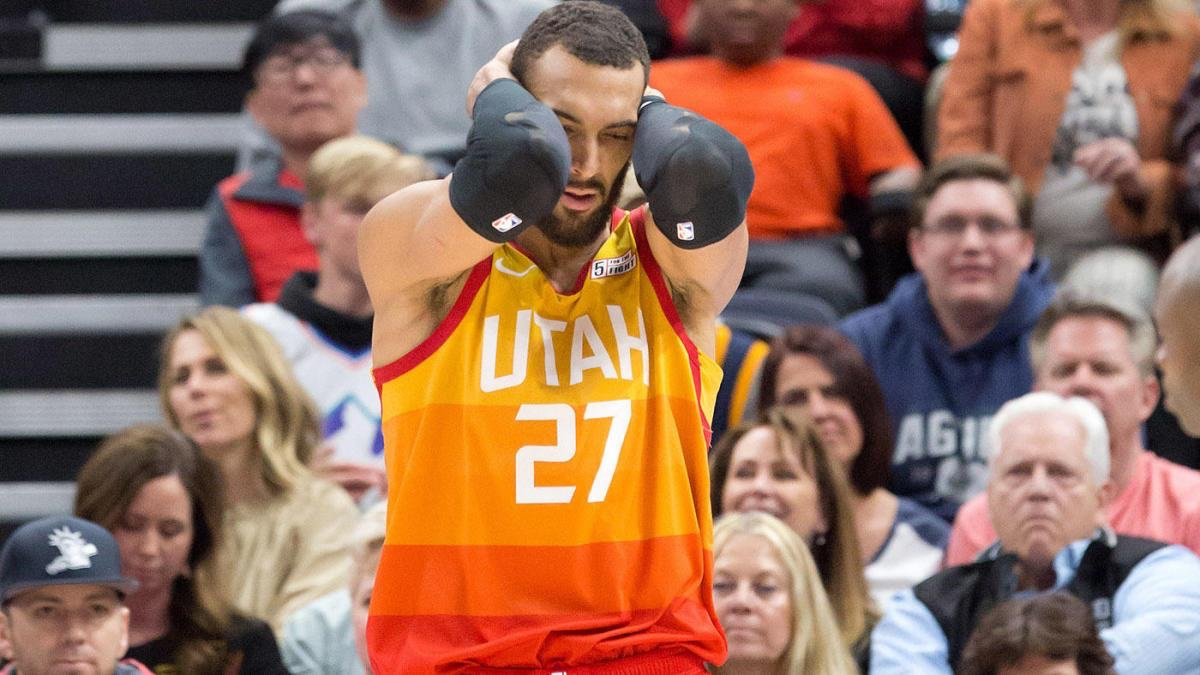 A Few Team Updates From The NBA And The Coronavirus