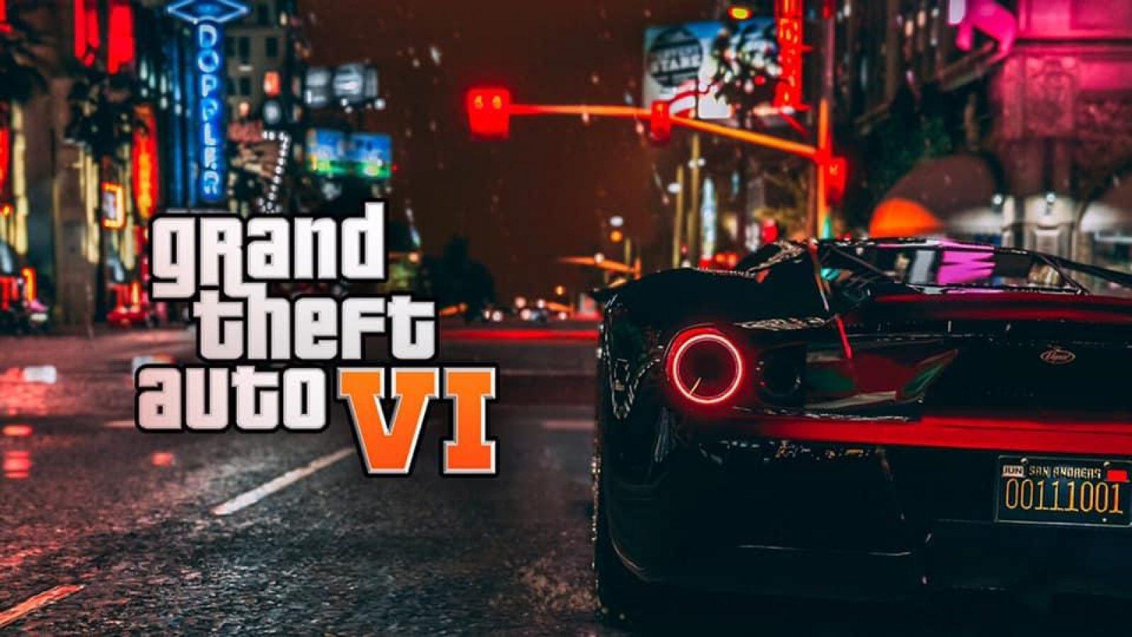 BREAKING: Rockstar Drops The GTA 6 Trailer