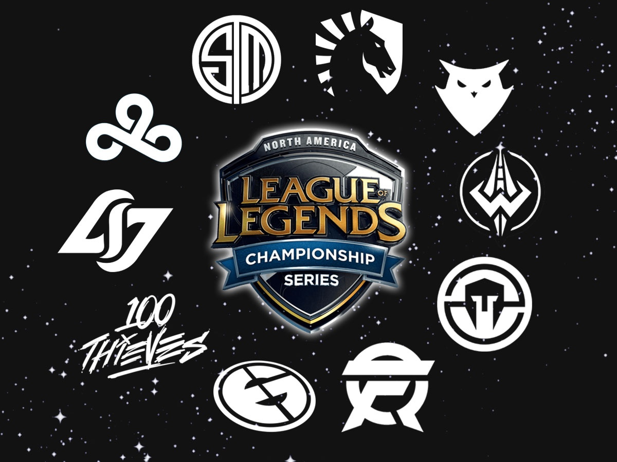 Absolutely Massive Final Week Of The LCS, Esports Betting Guide