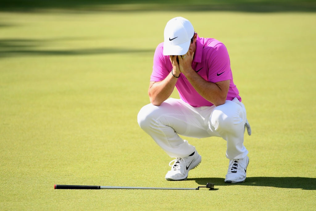 BREAKING NEWS:  We Have Now Lost Golf!  Players Championship CANCELLED.