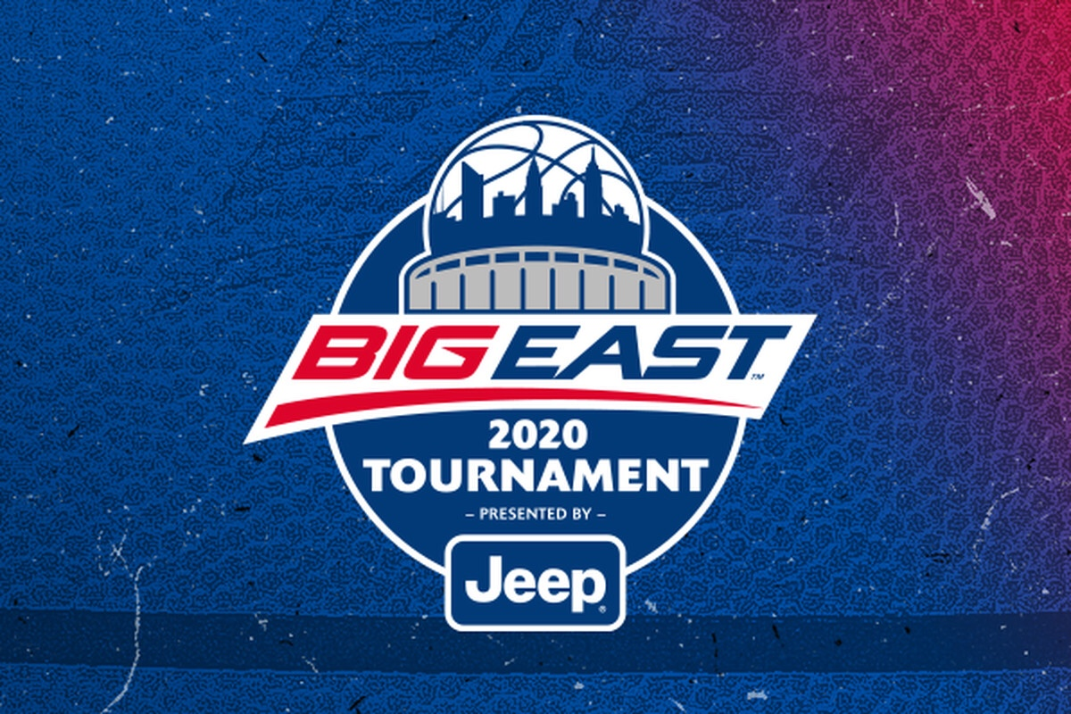 Big East Tournament Officially Cancelled. Video Of The Announcement