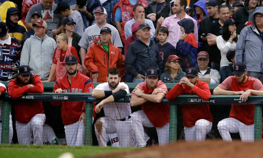 The Boston Red Sox Will Spend Over $80 Million On Players That Won't Play For Them In 2020