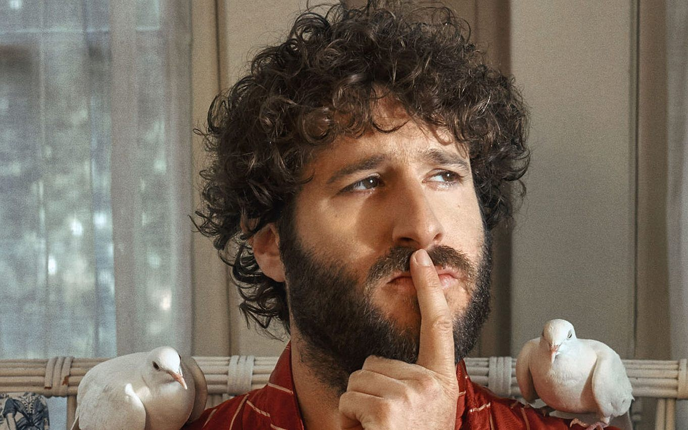 Start Your Day With Lil Dicky