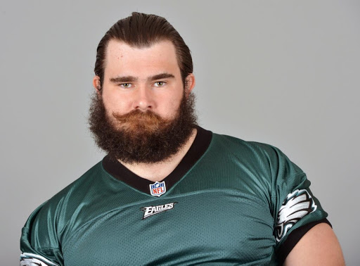 Did Jason Kelce get Snubbed From All-decade Team for 2010's?
