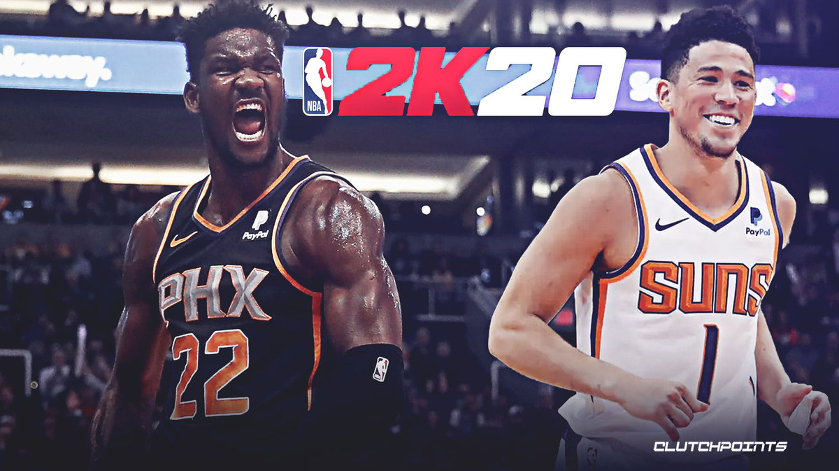 I Told You Booker Would Win The NBA 2K Players Only Tournament And Look What Happened