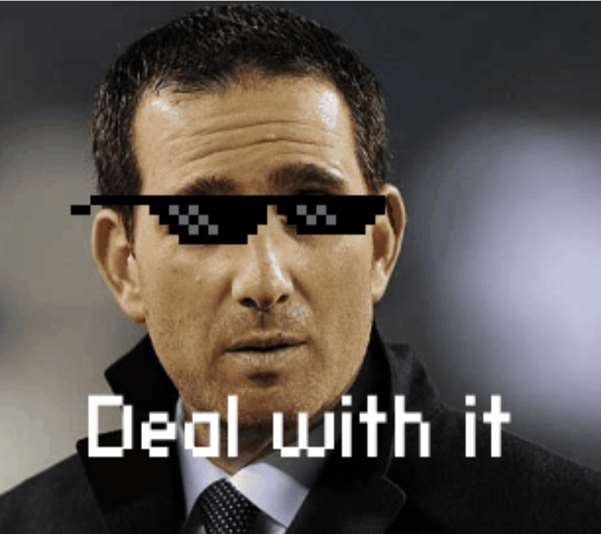 Howie's gonna Howie