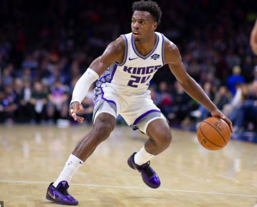 Buddy Hield Took To Social Media To Say How Much He Wants To Be A Sixer