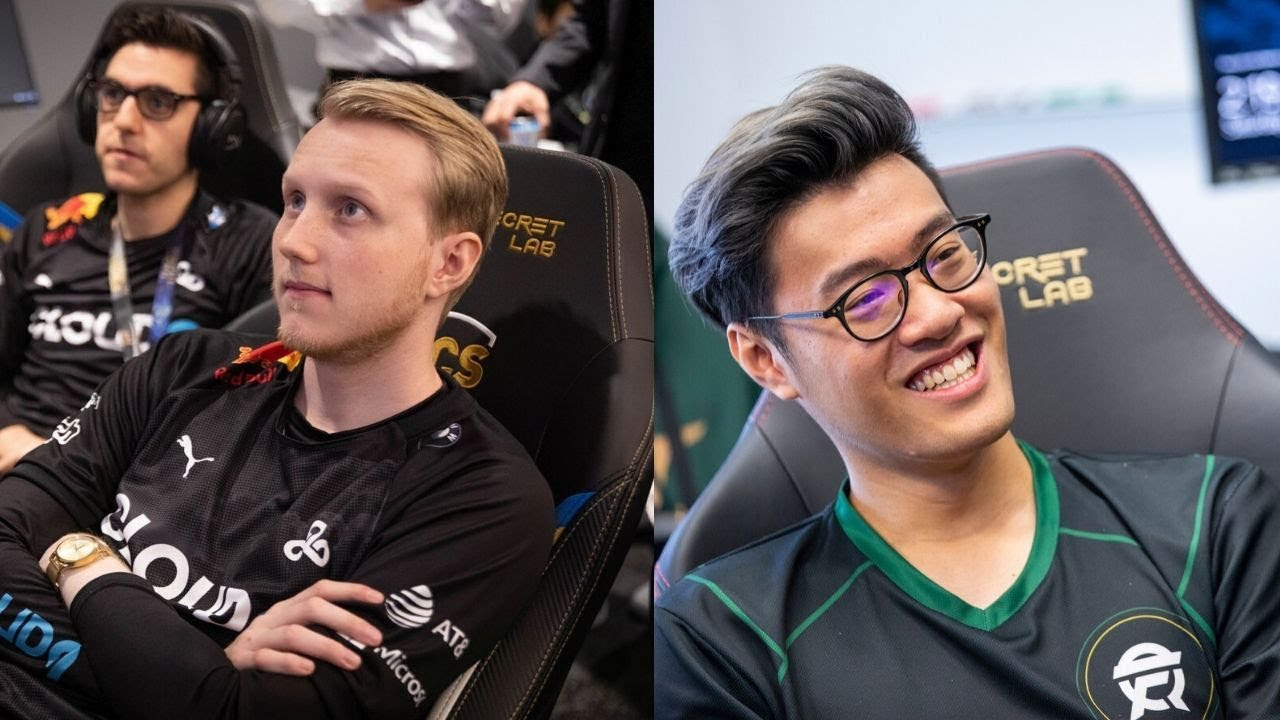 What We've All Been Waiting For, LCS Spring Final Betting Guide