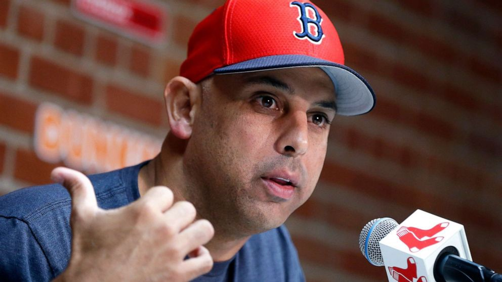 BREAKING: Red Sox Stripped Of 2nd Round Pick And More