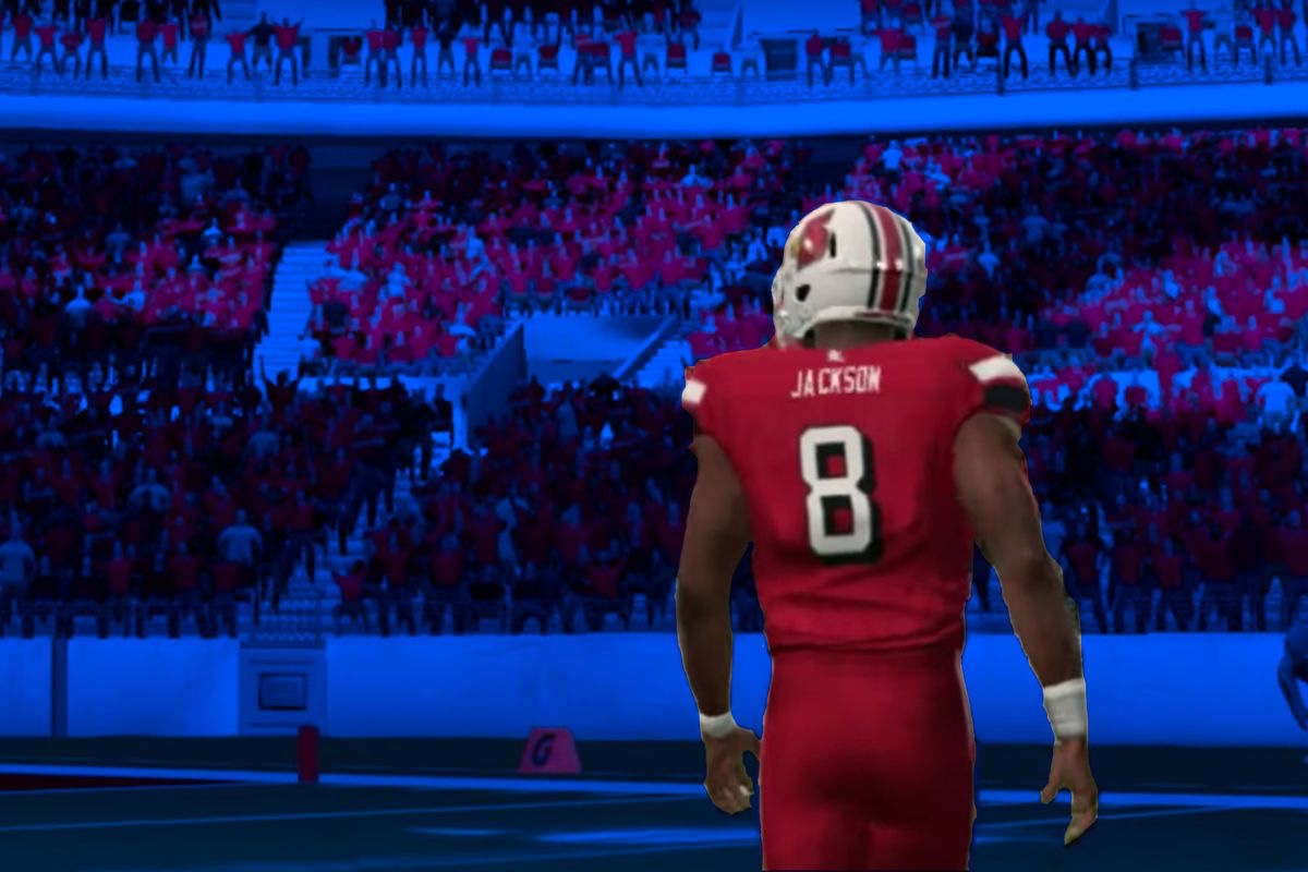 Despite The NCAA Rule Change, A New NCAA Video Game Is Almost Impossible, Here's Why