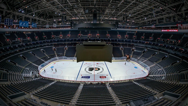 NHL back in business in June?
