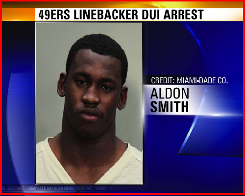 Noted Terrible Human Aldon Smith Reinstated to NFL Plus Cowboys DL Preview
